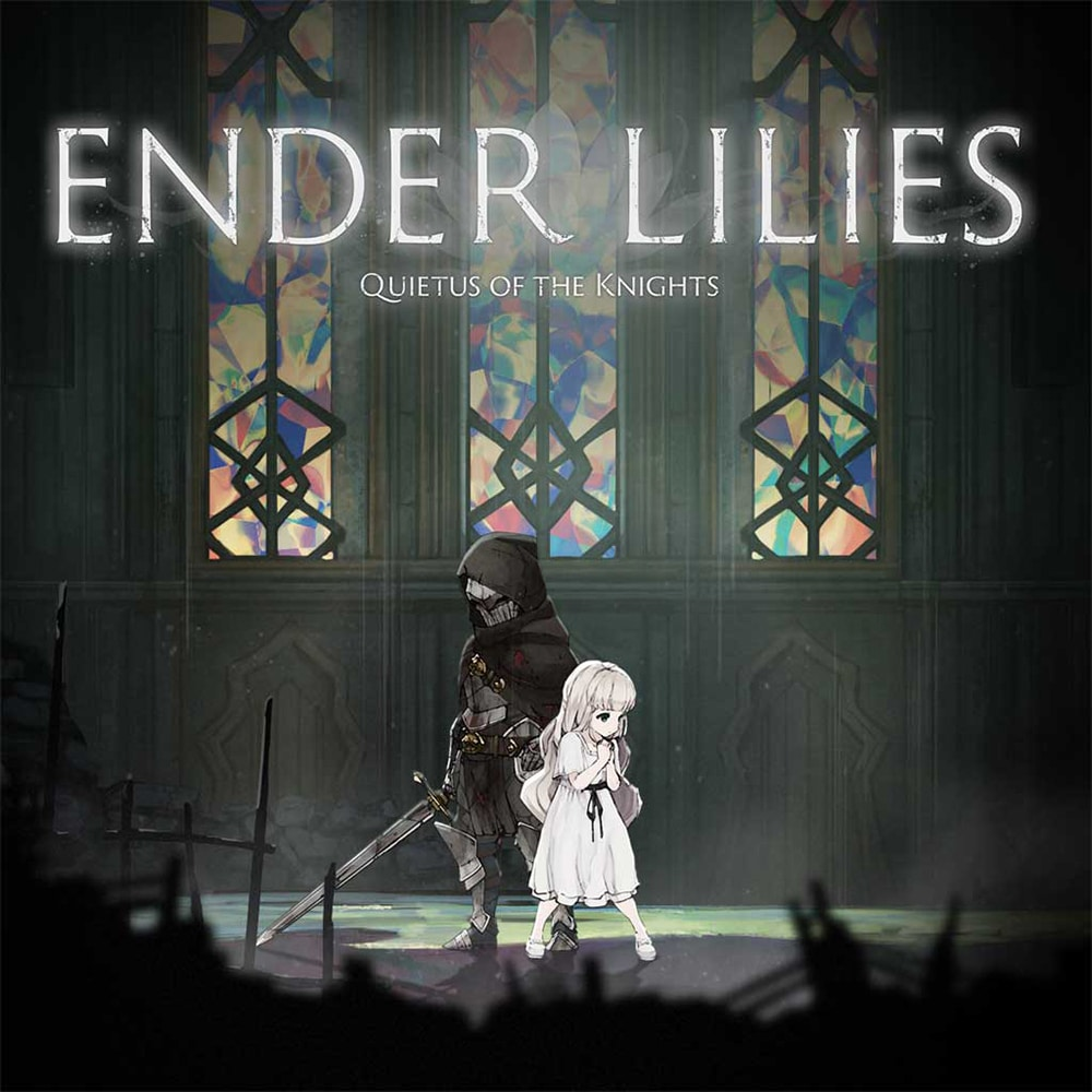 ENDER LILIES: Quietus of the Knights Nintendo Switch