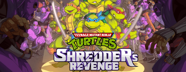 Teenage Mutant Ninja Turtles: Shredder's Revenge switch