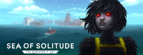 Sea of Solitude Switch test
