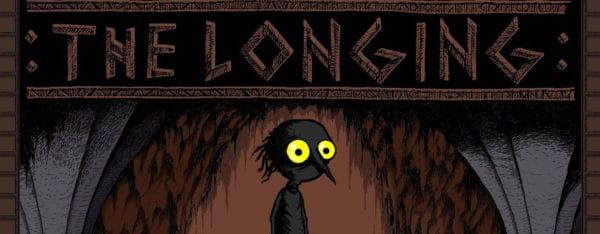 The Longing disponible dès maintenant sur Switch