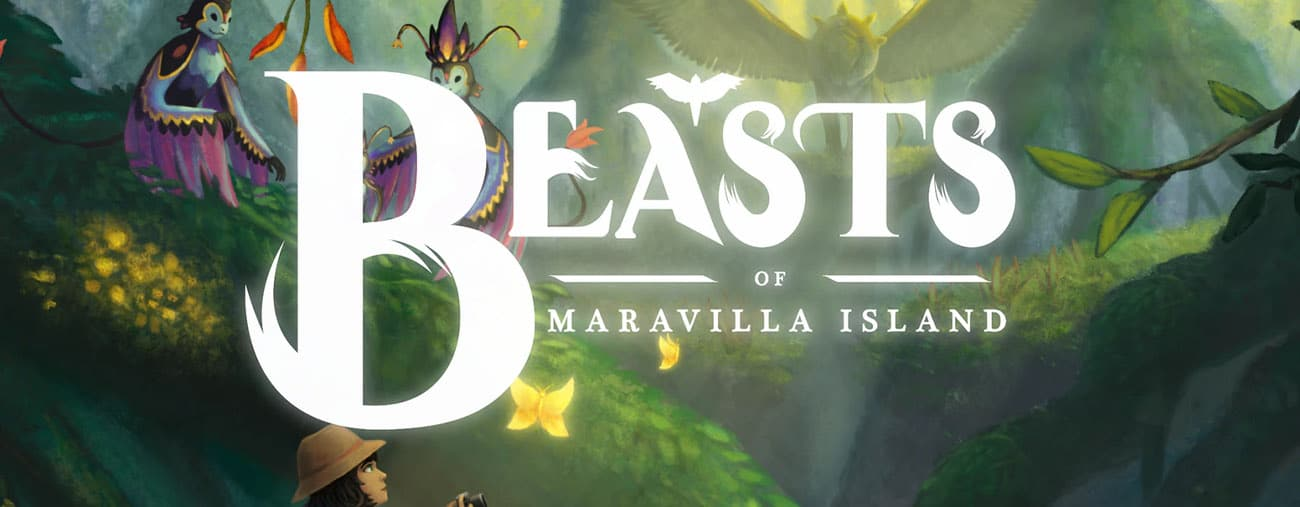 beasts of maravilla island switch