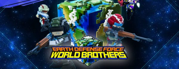earth defense force: world brothers switch date