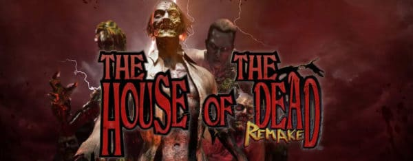 house of the dead remake switch