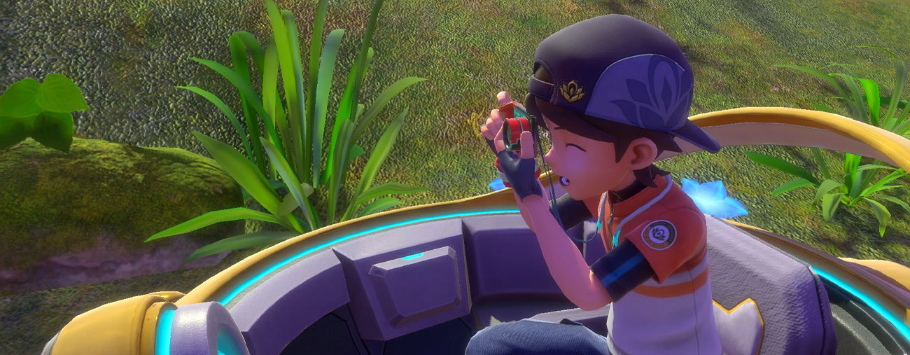 new pokémon snap pourquoi bandai namco