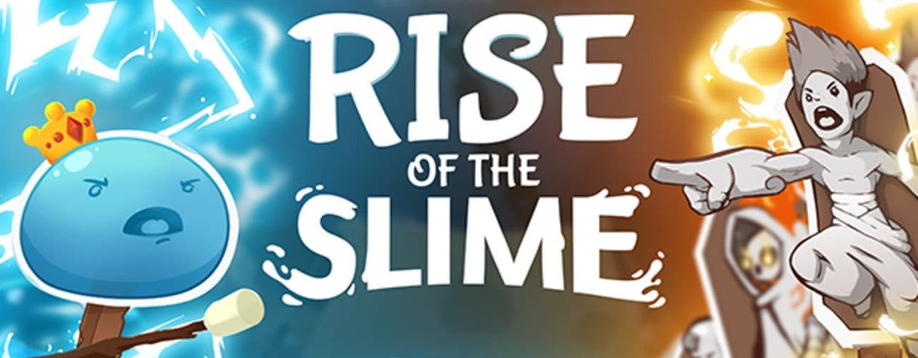 rise of the slime annonce switch