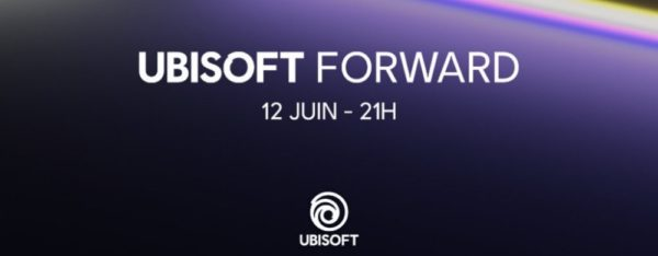 Ubisoft Forward E3 2021