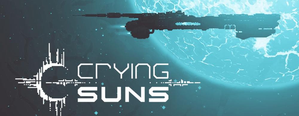 Crying Suns met le cap sur Nintendo Switch