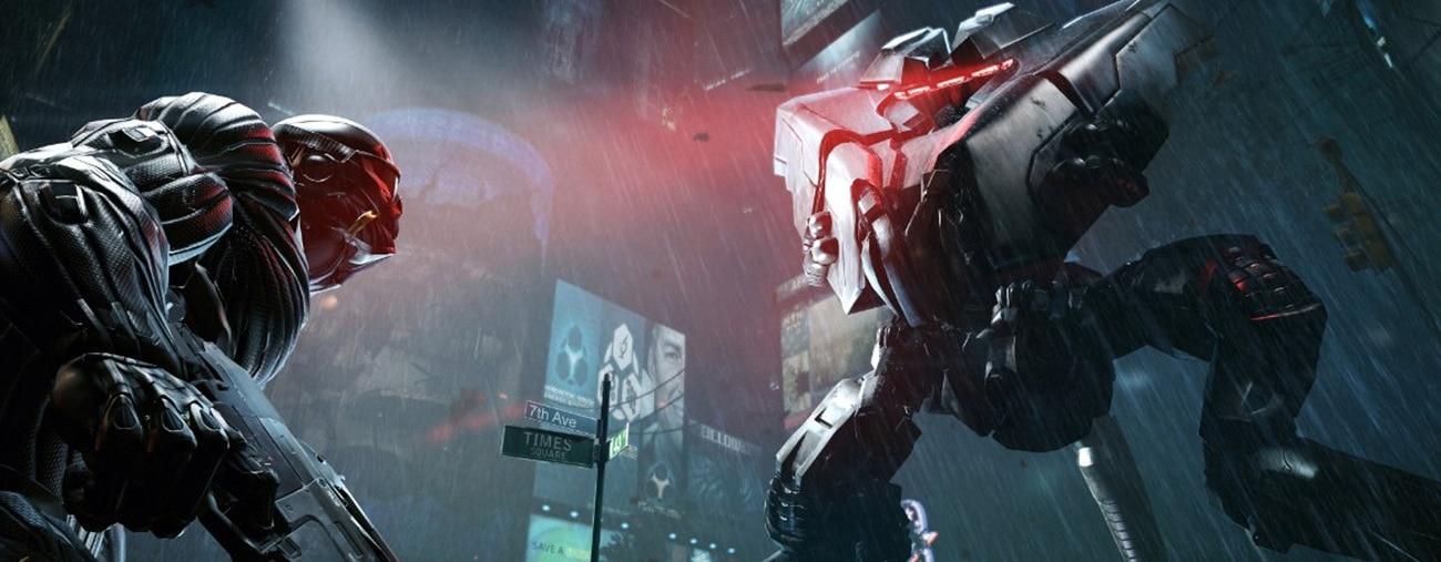 Crysis 2 aura également droit à son remaster RUMEUR