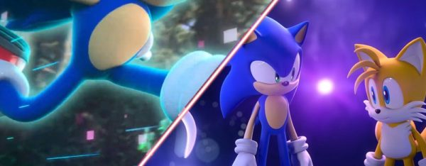 Sonic Colors Ultimate 2022