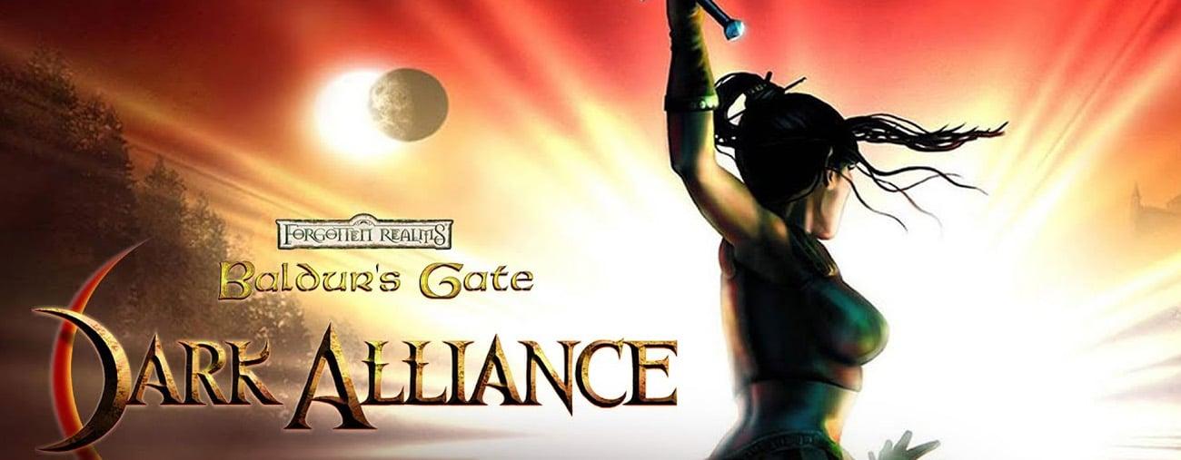 baldur's gate dark alliance nintendo switch