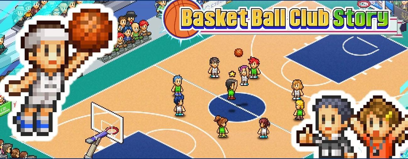 basketball club story nintendo switch