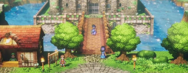 dragon quest III hd 2d remake switch actu