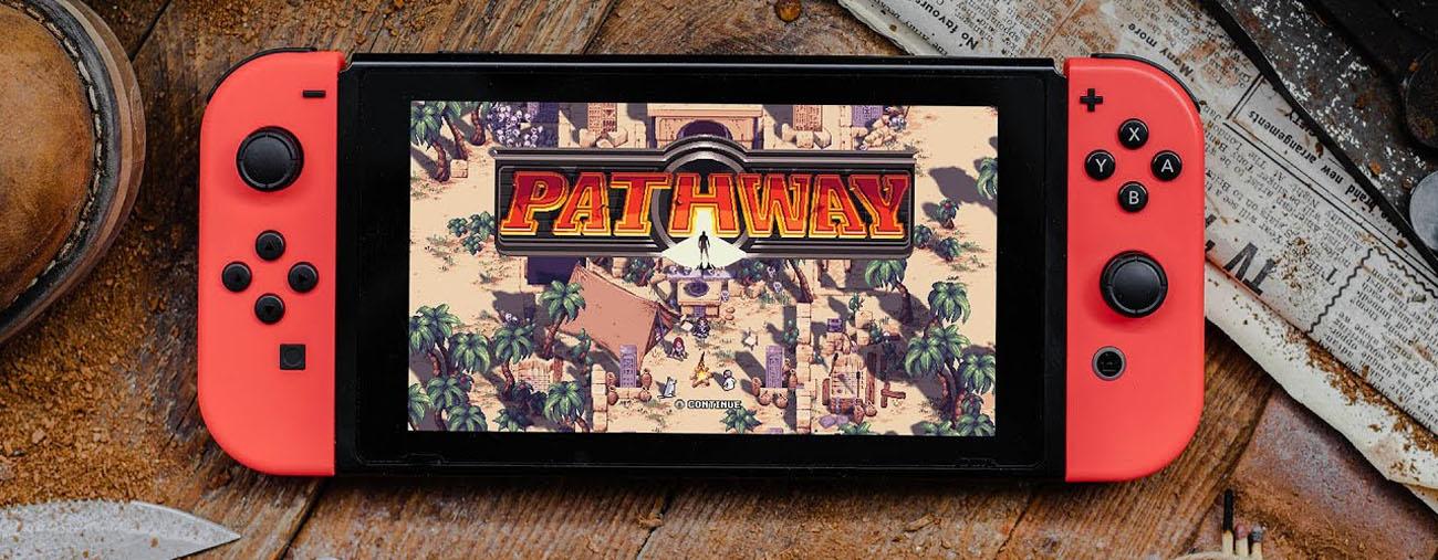 pathway bientot disponible sur switch