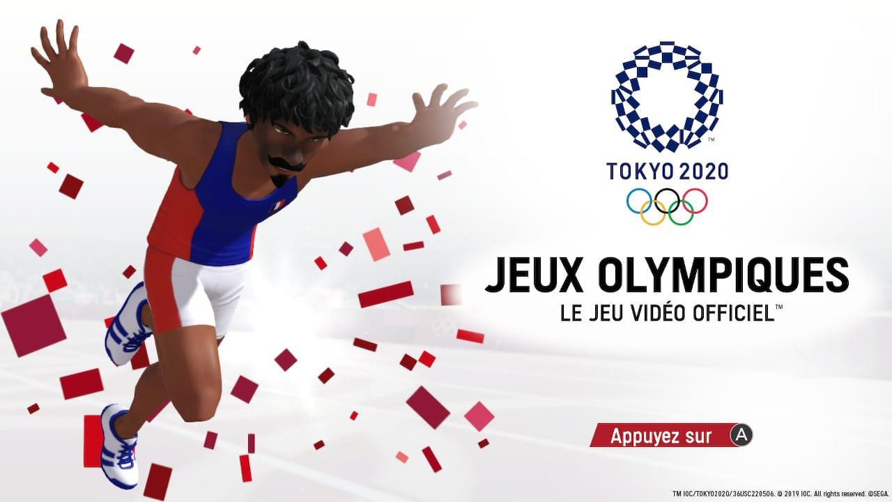 jeux olympiques de tokyo 2020 jeu switch test 5
