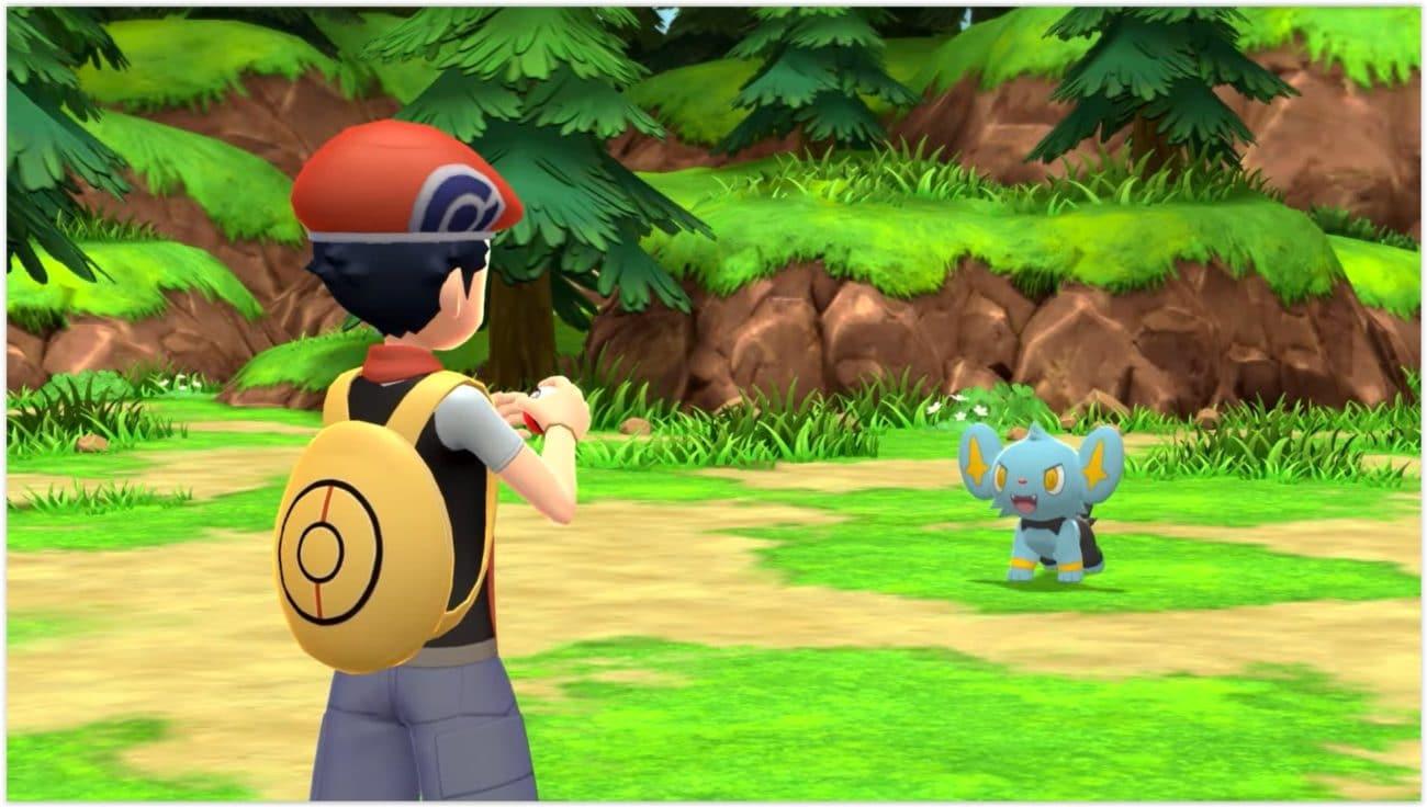 E3 2021 - Pokémon D&P