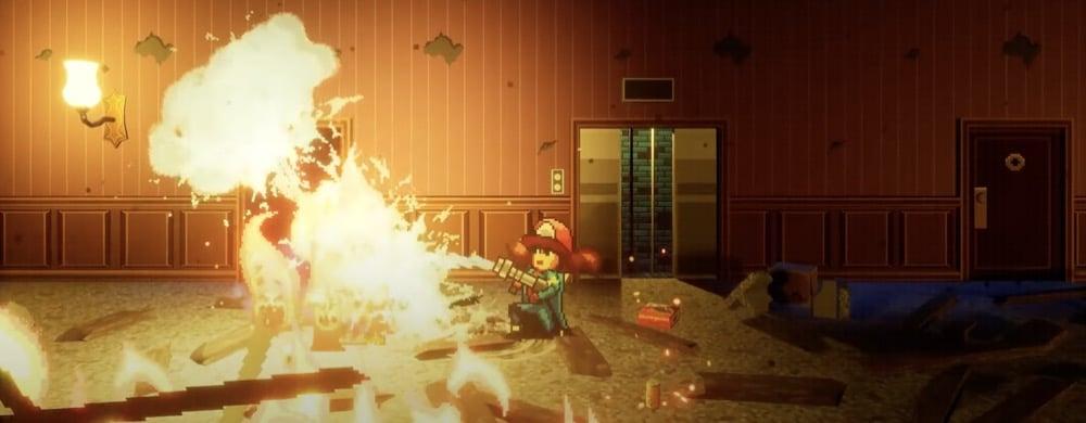 Firegirl Switch