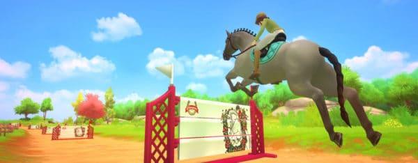 Horse Club Adventures, à vos cravaches ! - TEST