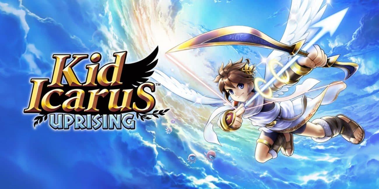 E3 2021 - Kid Icarus