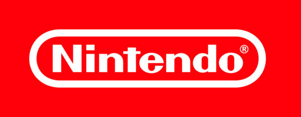 Logo officiel Nintendo