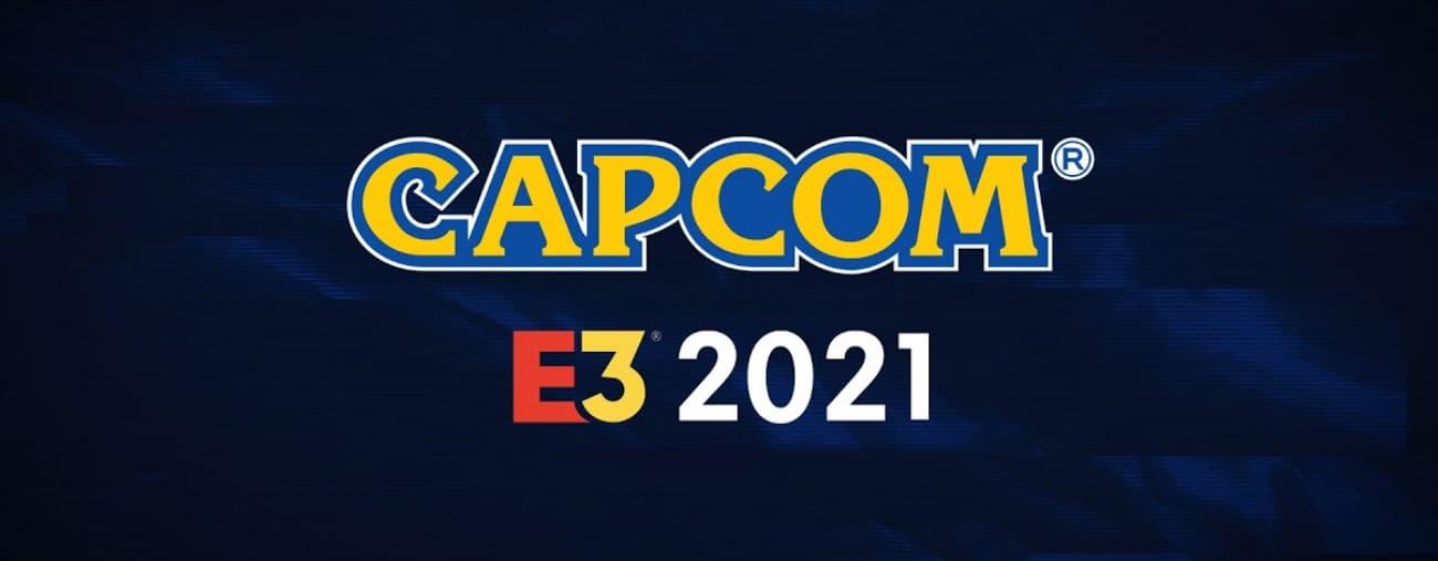 Suivez la présentation Capcom de l'E3 2021 en direct (23h30) !