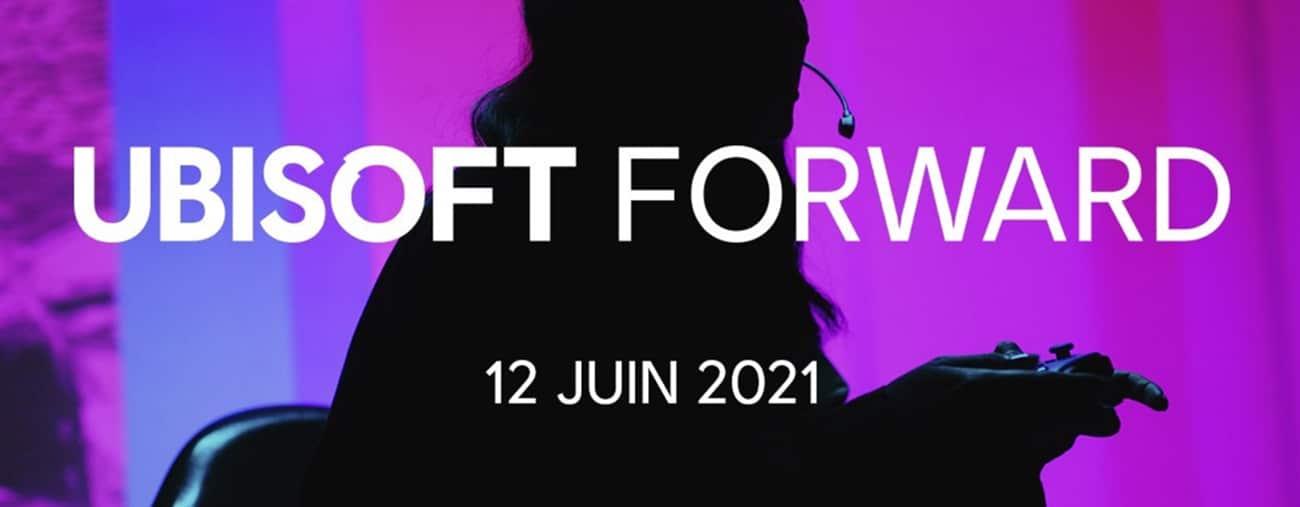 Suivez le Ubisoft Forward de l'E3 2021 en direct !