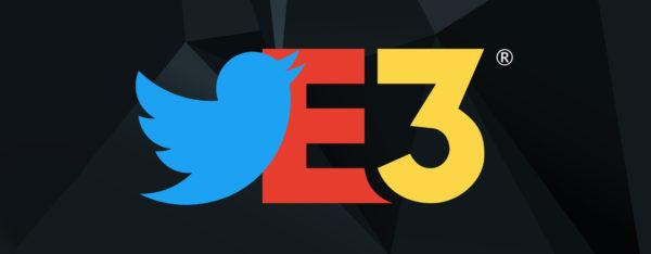 Twitter dévoile les jeux les plus populaires de l'E3 et de l'année en cours