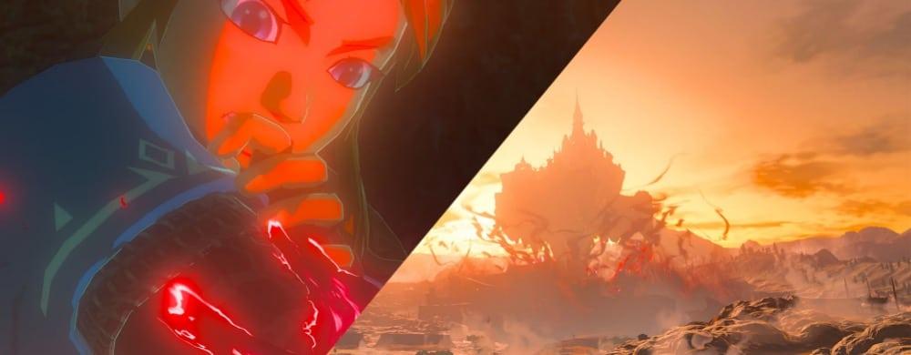 Zelda BOTW 2 Titre