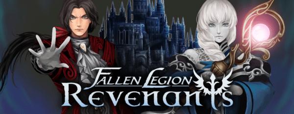 Fallen Legion Revenants : justement oublié, ou vrai pépite cachée ? - TEST