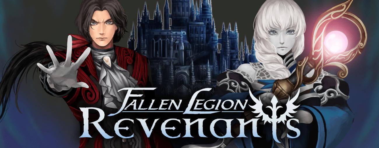 Fallen Legion Revenants : justement oublié ou pépite cachée ? – TEST