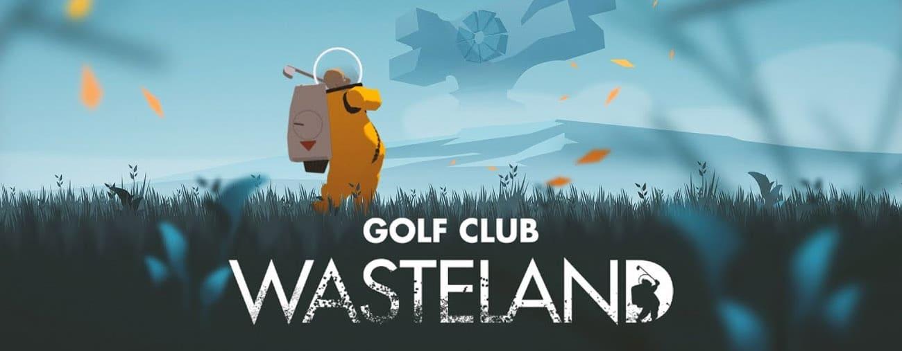 golf club wasteland nintendo switch