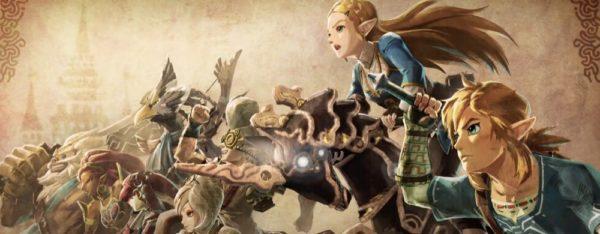 hyrule Warriors : l'ère du fléau DLC