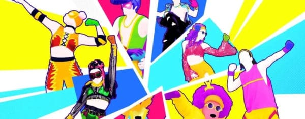 just dance 2022 annonce