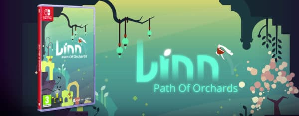 linn: path of orchards physique switch
