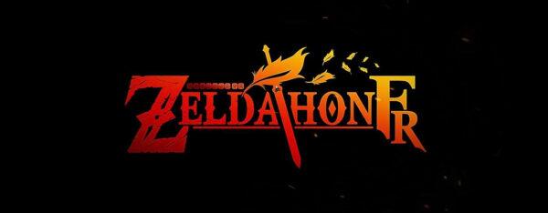 Le Zeldathon 2021 débute vendredi à 16h !