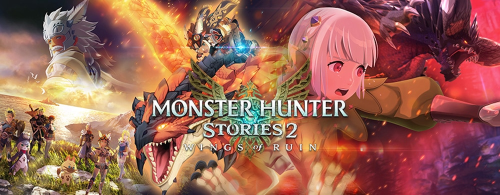 monster hunter stories 2 wings or ruin test