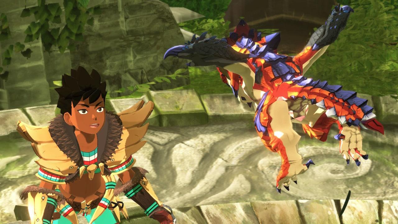 test monster hunter stories 2 wings of ruin 6