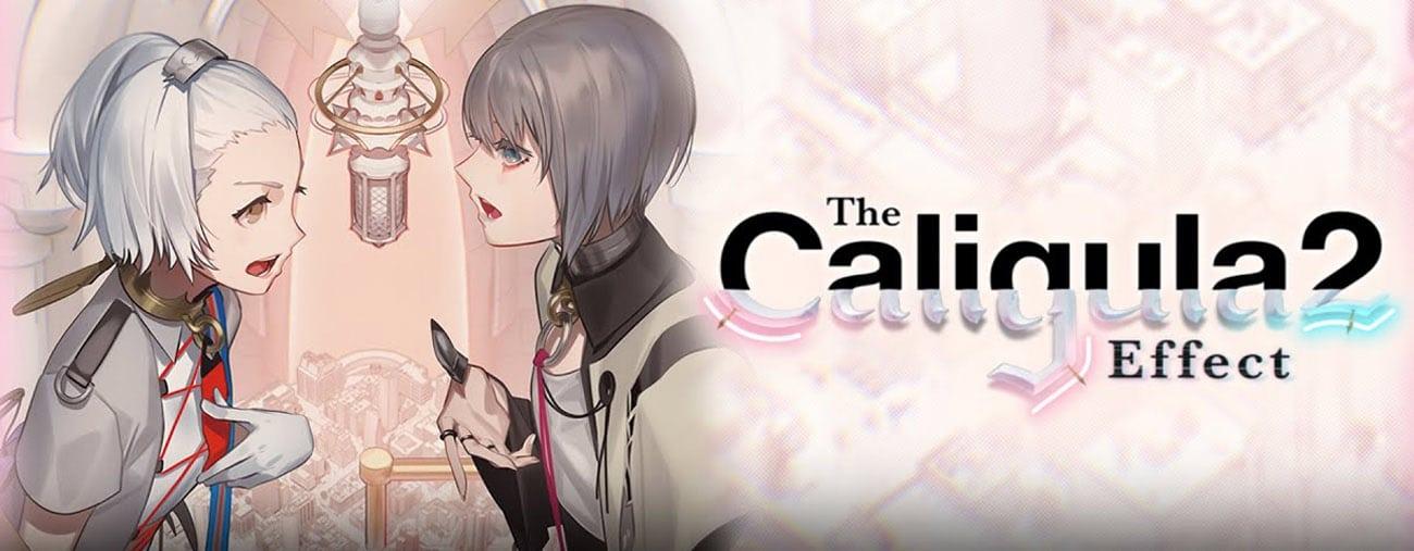 the caligula effect 2 date sortie