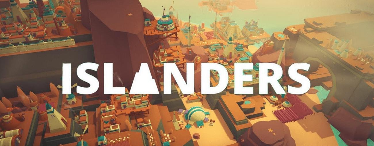 Islanders Nintendo Switch