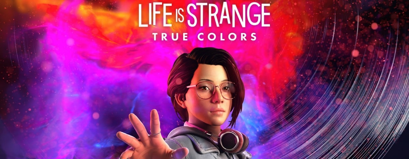 Life is Strange report Switch