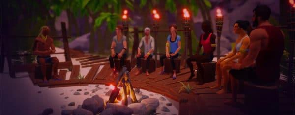 Montrez vos talents d'aventurier dans Koh Lanta : Les Aventuriers sur Nintendo Switch