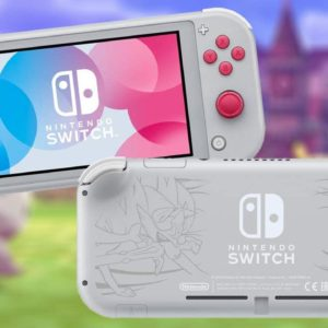 Pokémon Presents - Switch Lite