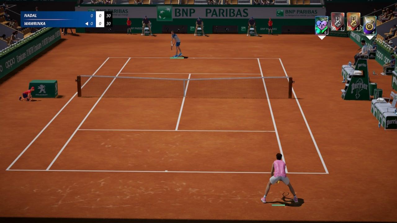 jeux de sport tennis world tour 2 switch