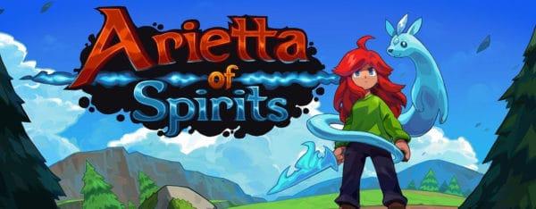 arietta of spirits démo