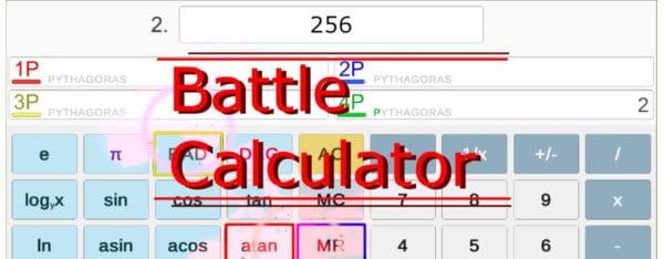 battle calculator