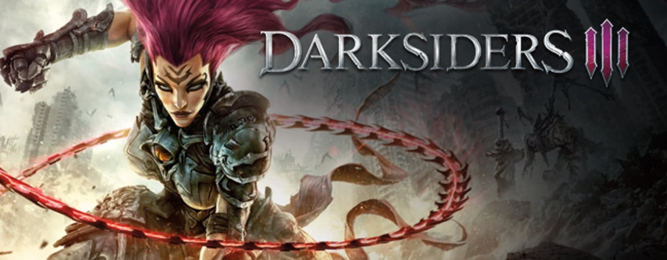 Darksiders 3, Fury-eusement vôtre – TEST