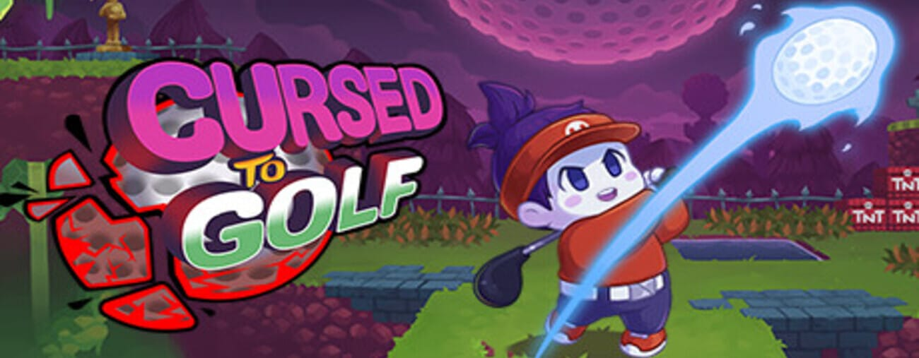 Cursed to Golf Switch