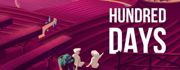 hundred days annonce switch