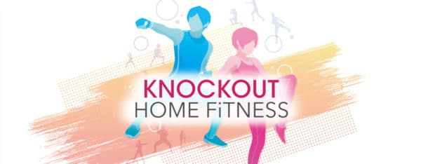 knockout home fitness switch