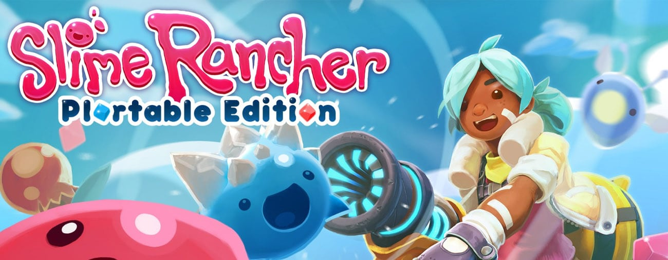 slime rancher plortable edition switch