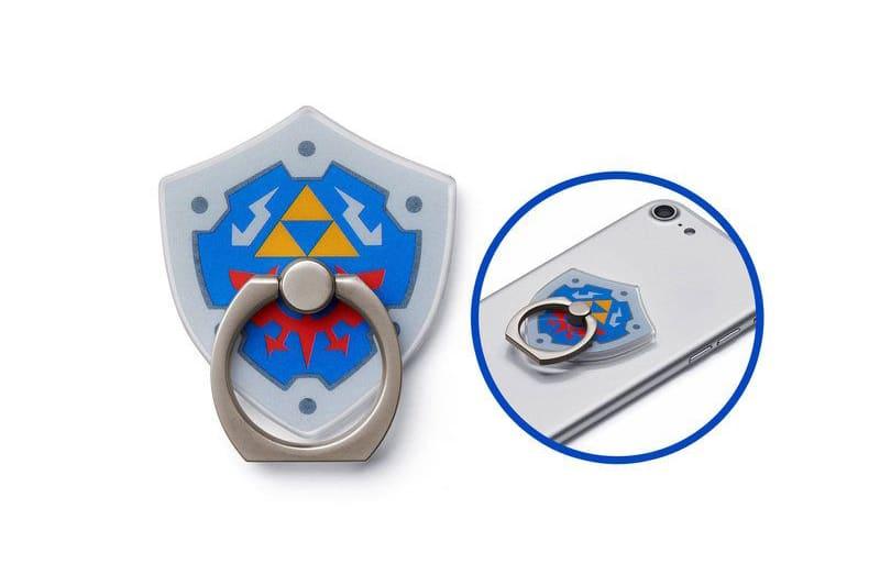 Anneau pour smartphone The Legend of Zelda